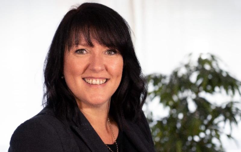 Lynn Burden - Office Manager