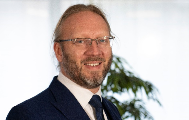Steve Banfield - Technical Director