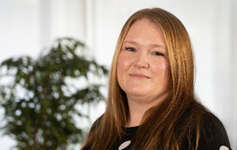Victoria Sealy - Finance Director
